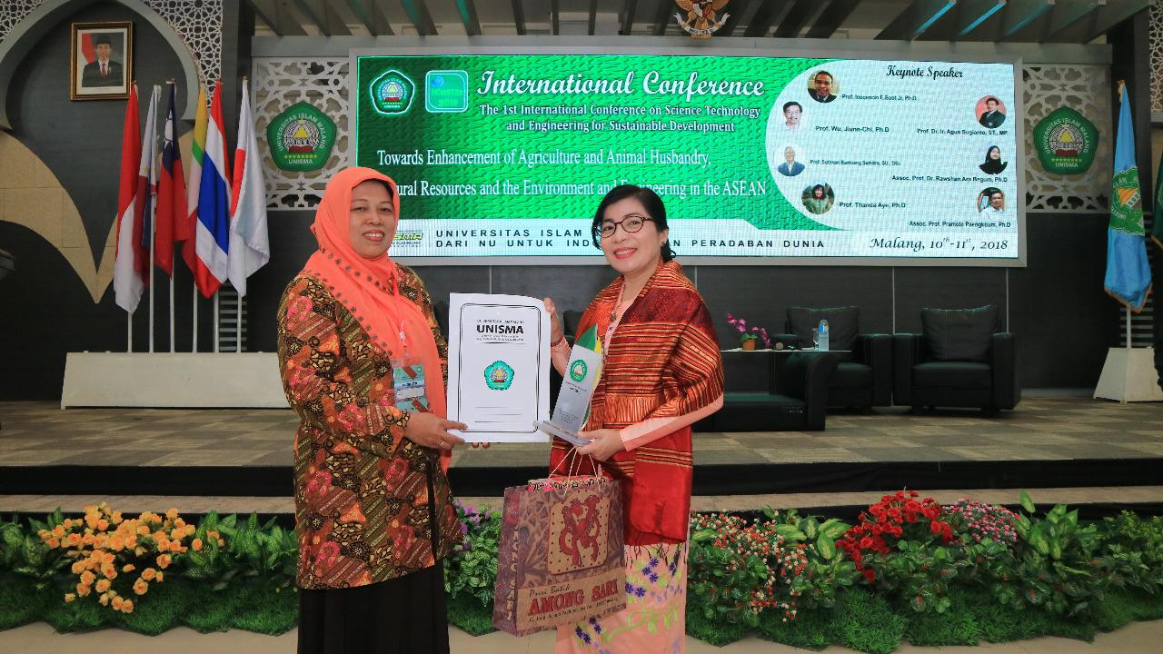 Dari NU untuk Indonesia dan Peradaban Dunia