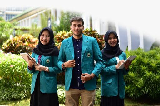 Informasi Pendaftaran Mahasiswa Baru 2020