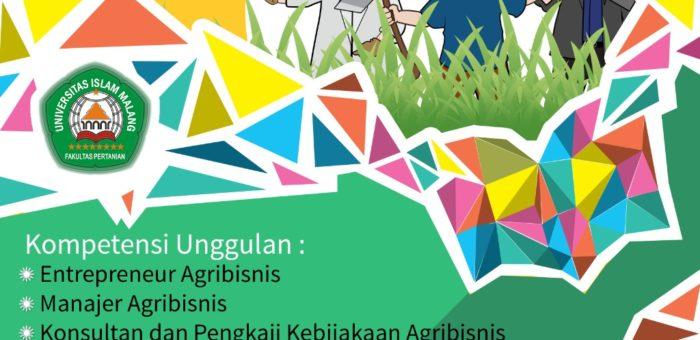 Mari Kuliah di Prodi Agribisnis UNISMA